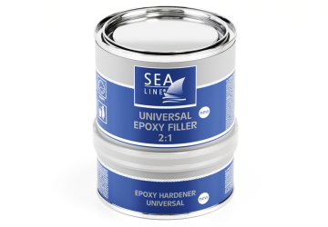 Epoxy Filler Universal (NEW)