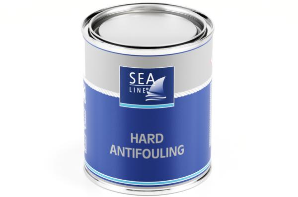 HARD ANTIFOULING