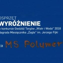 MS POLYMER na Wiatr i Woda