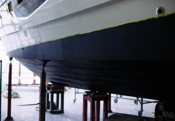New antifouling