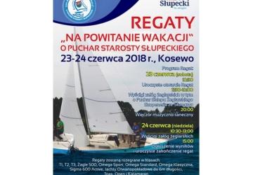 XXVII race of «Na Powitanie Wakacji»