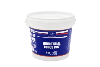 S08 INDUSTRIAL FORCE CUT – polishing paste