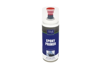 MULTIFUNCTIONAL 2K SPRAY EPOXY PRIMER