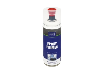 EPOXY PRIMER IN AEROSOL — NEW