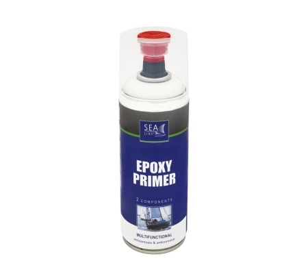 EPOXY PRIMER IN AEROSOL – NEW
