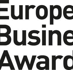 PRESTIGIOUS EUROPEAN BUSINESS AWARDS