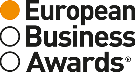 THE EUROPEAN BUSINESS AWARDS